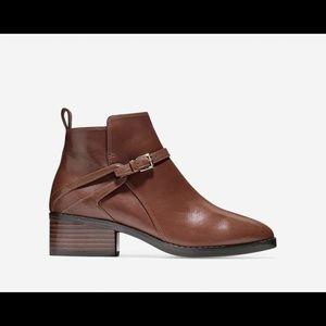 Etta Bootie Cole Haan boots